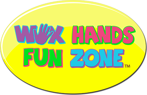 Wax Hands Fun Zone