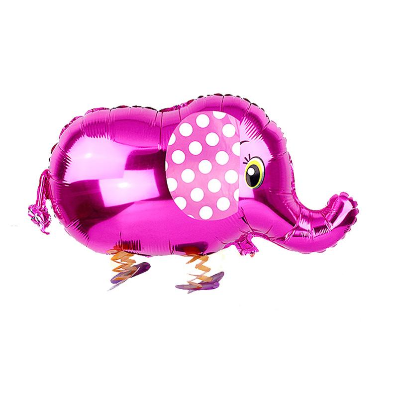 Pink Elephant  (Item: E4)