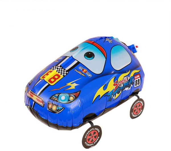 Blue Car  (Item: C2)