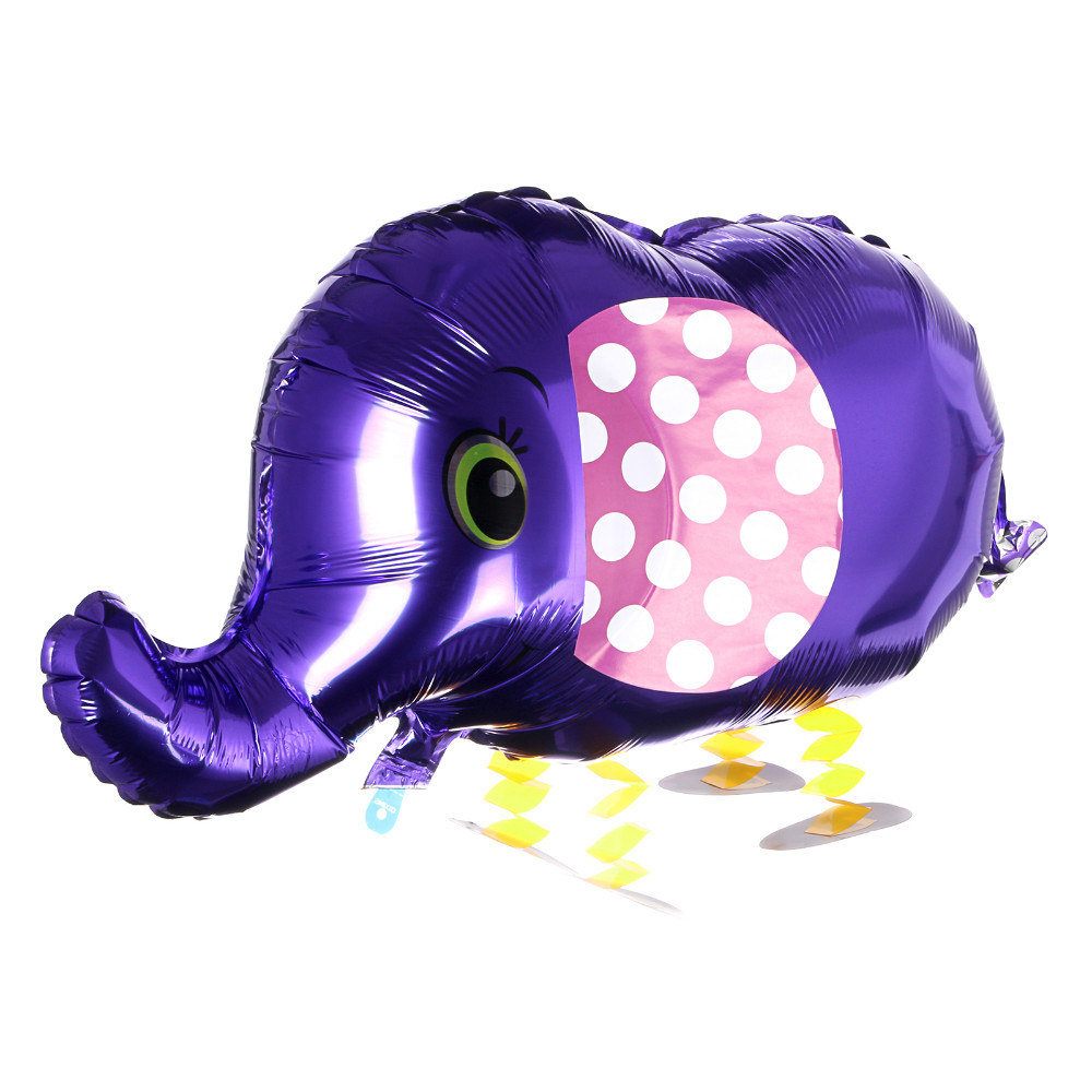Purple Elephant  (Item: E2)